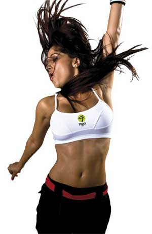 Zumba-Dance-Workout